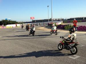 PILOTOS TEMPLO DEL MOTOR