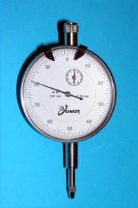 reloj medidor